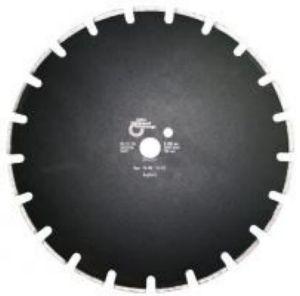 Kern Deudiam Dijamantska ploča za asfalt 300mm