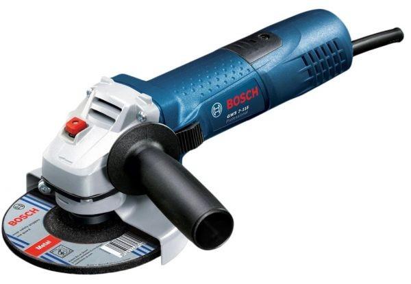 Bosch brusilica  GWS 7-115
