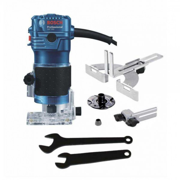 Bosch glodalica za ivice GKF 550