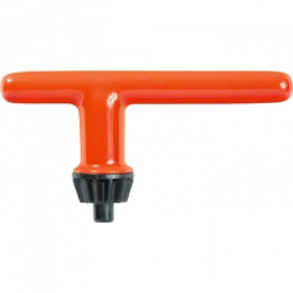 MTX ključ za glavu bušilice 10 mm