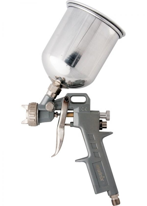 MTX pištolj za farbanje 1,2, 1,5, 1,8 mm 1 l