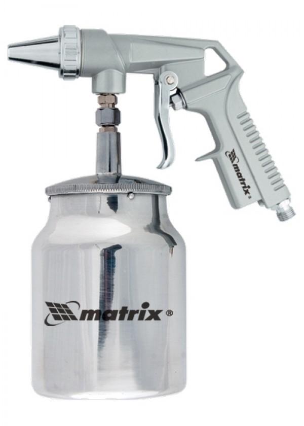 MTX pištolj za peskarenje