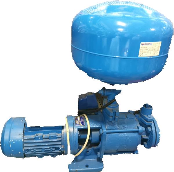 Pumpa za vodu Vrelo 3