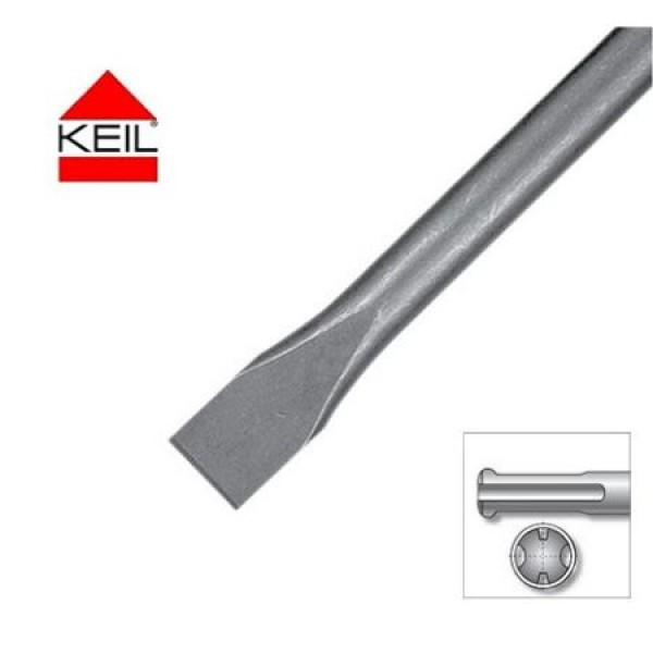 Keil dleto - sekač SDS-plus 280/25mm