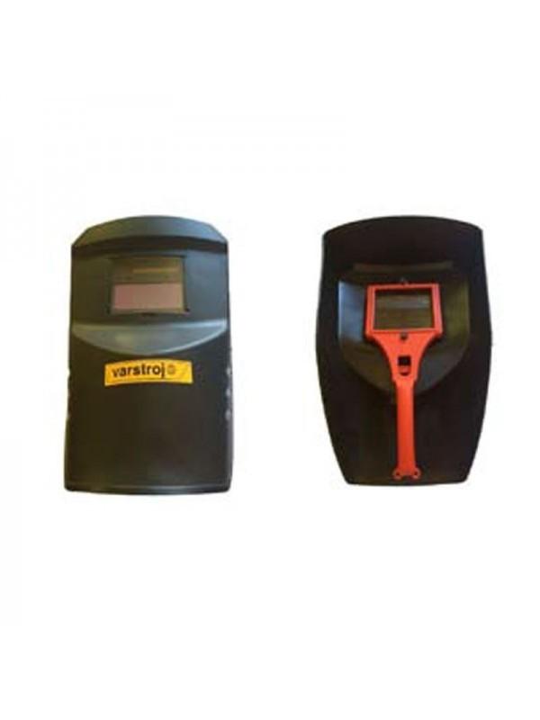 Varstroj ručna auto. maska za zavarivanje DIN 11