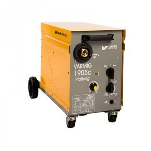 Varstroj MIG-MAG aparat za varenje Varmig 1905c Profimig (230/400V)
