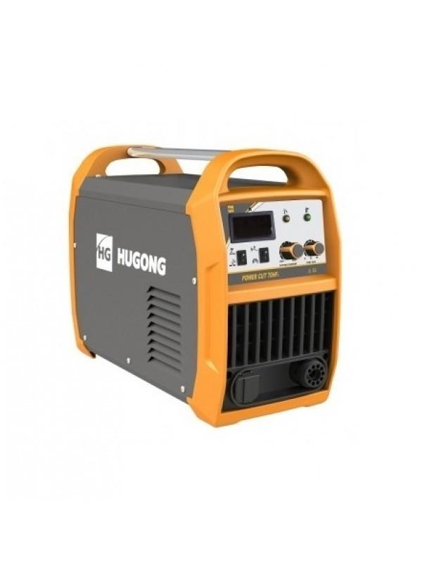 HUGONG POWER CUT 70K Plus - plazma inverter aparat za varenje