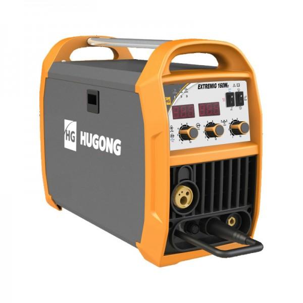 Hugong MIG/MAG Inverter Extremig 160W