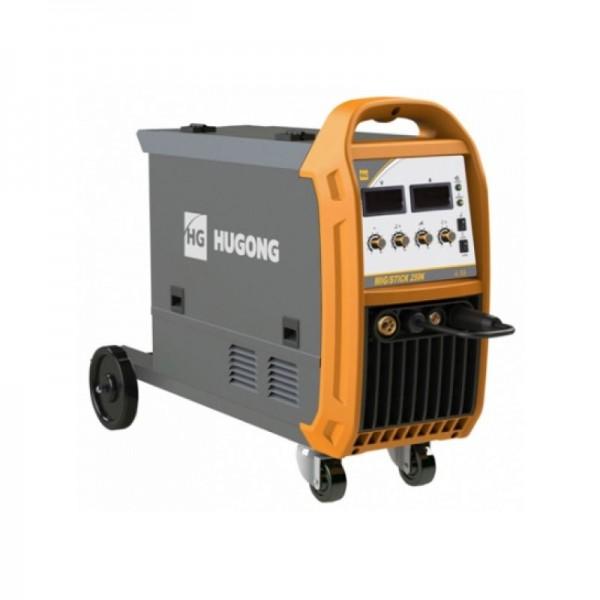 Hugong Inverter MIG / STICK 251
