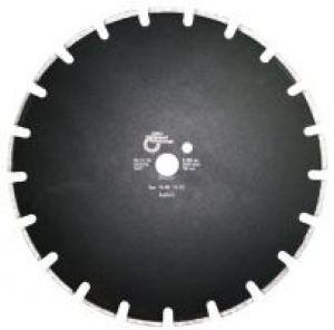 Kern Deudiam Dijamantska ploča za asfalt 400mm FA-UNI