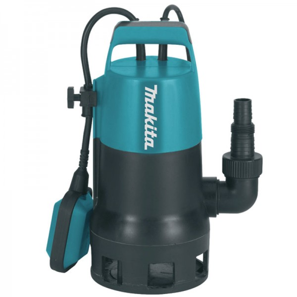Potopna pumpa za prljavu vodu 400W PF0410 MAKITA