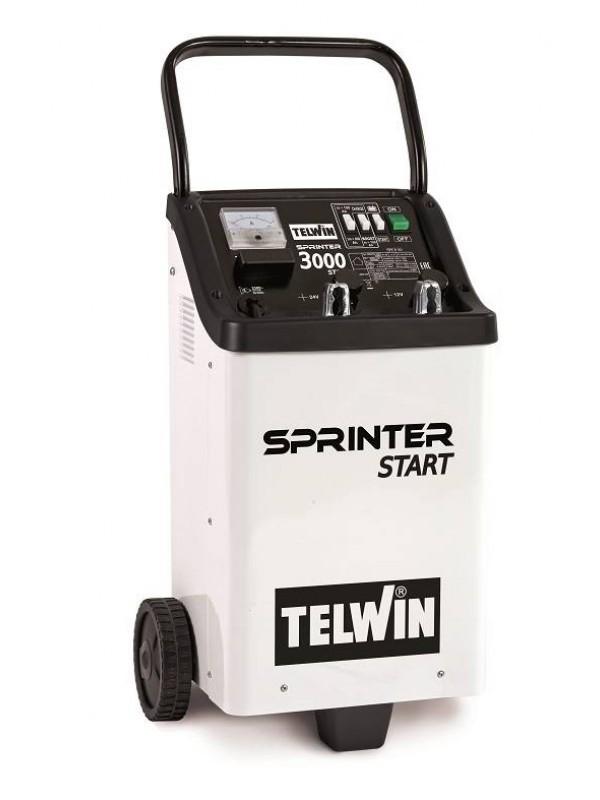 829390-STARTER I PUNJAC ZA AKUMULATOR SPRINTER 3000 START Telwin