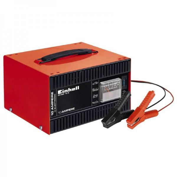 CC-BC 10 E, Punjač akumulatora