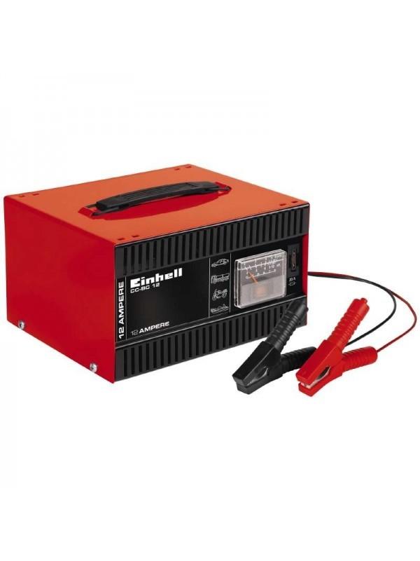 CC-BC 12, Punjač akumulatora