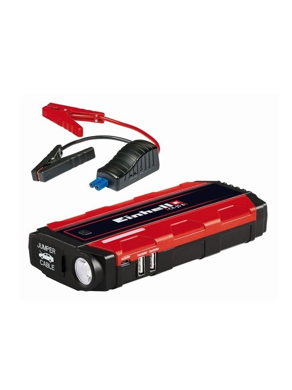 CE-JS 8, Power bank baterija/starter