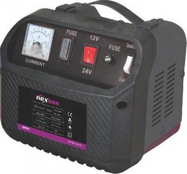 Punjač akumulatora NXCB 10P Nexsas