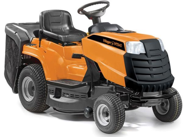 Villager benzinski traktor za kosenje trave VT 840