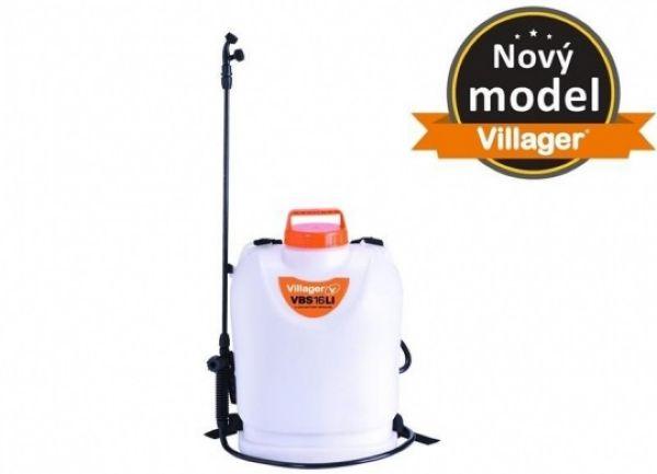 Villager akumulatorska prskalica VBS 16- Li-ion