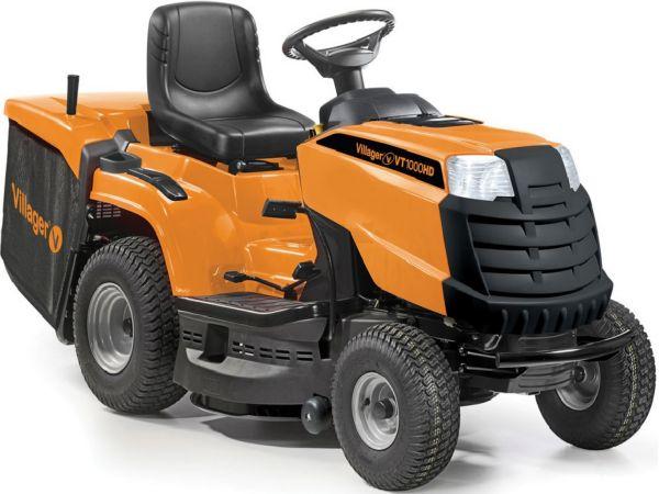 Villager benzinski traktor za kosenje trave VT 1000 HD
