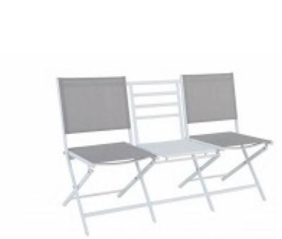 Bastenski - balkon set - Vieste