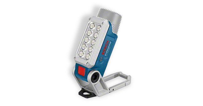 Akumulatorska lampa Bosch GLI DeciLED