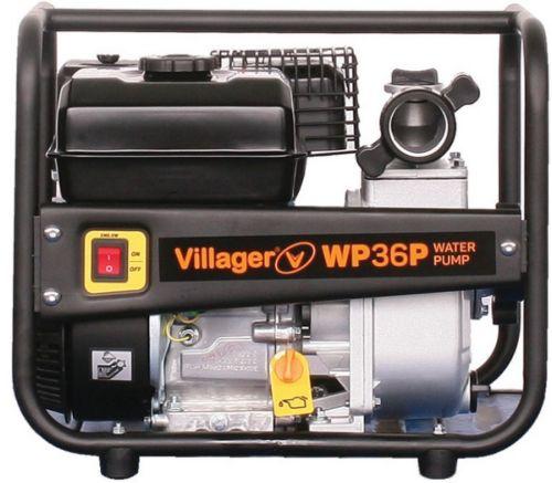 Villager motorna pumpa za bastu WP 36 P