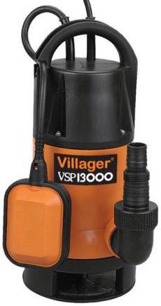 Villager potapajuca pumpa za prljavu vodu VSP 13000