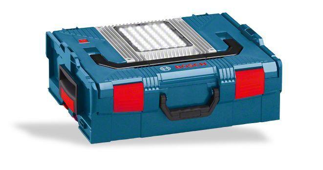Akumulatorska lampa Bosch GLI PortaLED 136 u L-Boxx u