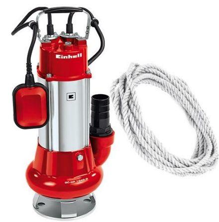 Einhell potopna pumpa GC-DP 1340 G