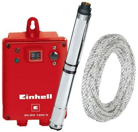 Einhell dubinska pumpa GC-DW 1300 N