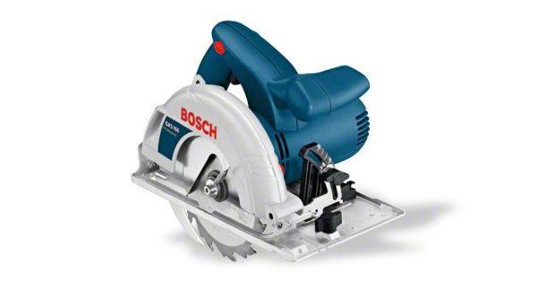 Ručna kružna testera - cirkular Bosch GKS 160